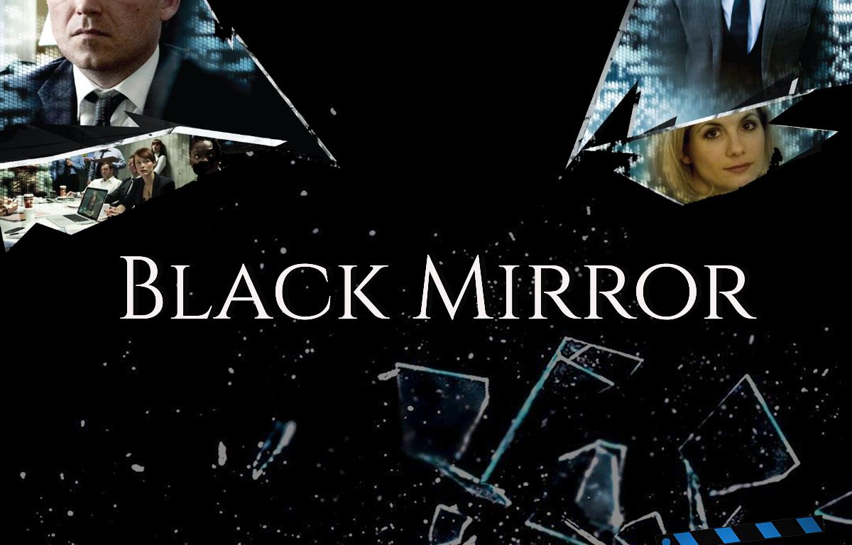بهترین اپیزودهای سریال آنتالوژی «Black Mirror»: از «سرود ملی» تا «خرس سفید»
