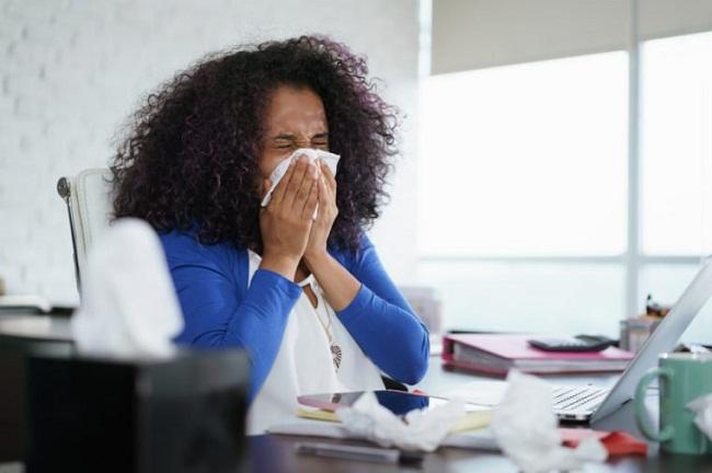بیماری های شبیه آنفولانزا