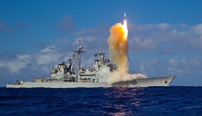 موشک مافوق صوت «Zircon»