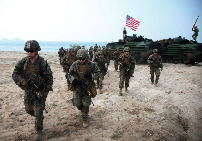 تسلیحات نظامی