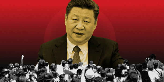 روش های منحصربفرد «شی جین پینگ» و حزب کمونیست چین برای مبارزه با دین