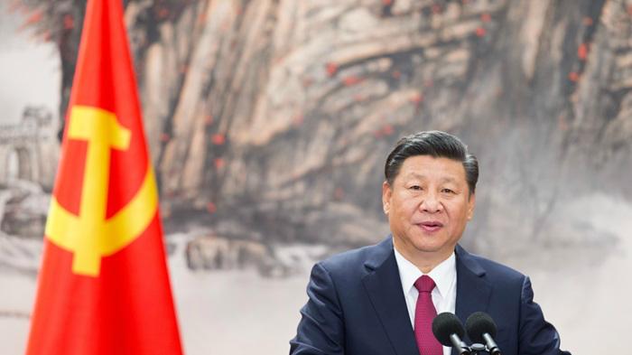 مبارزه با دین در چین