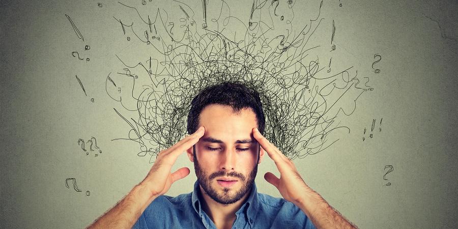 ۹ نشانه ای که می گویند مغزتان زودتر از خودتان پیر شده