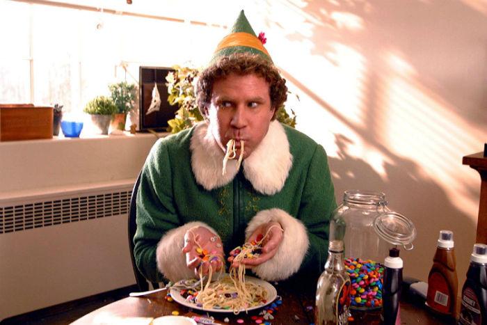 فیلم و کریسمس