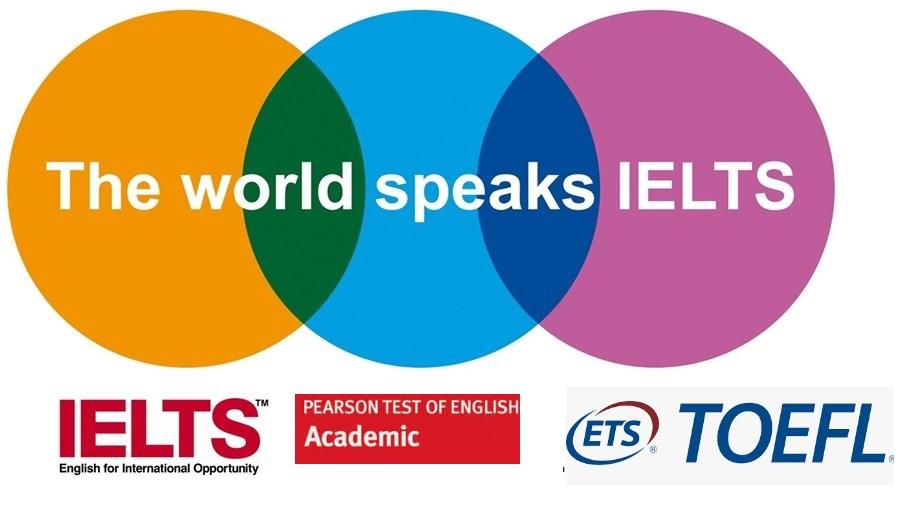 کدام مدرک برای تحصیل در خارج بهتر  است: آیلتس، تافل یا PTE؟