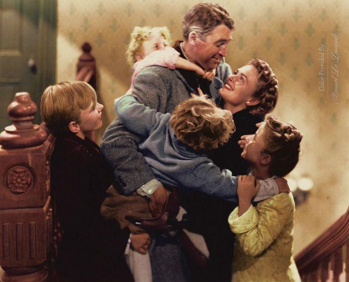 سال نو میلادی در قاب سینما؛ بهترین فیلم های تاریخ با موضوع «کریسمس»