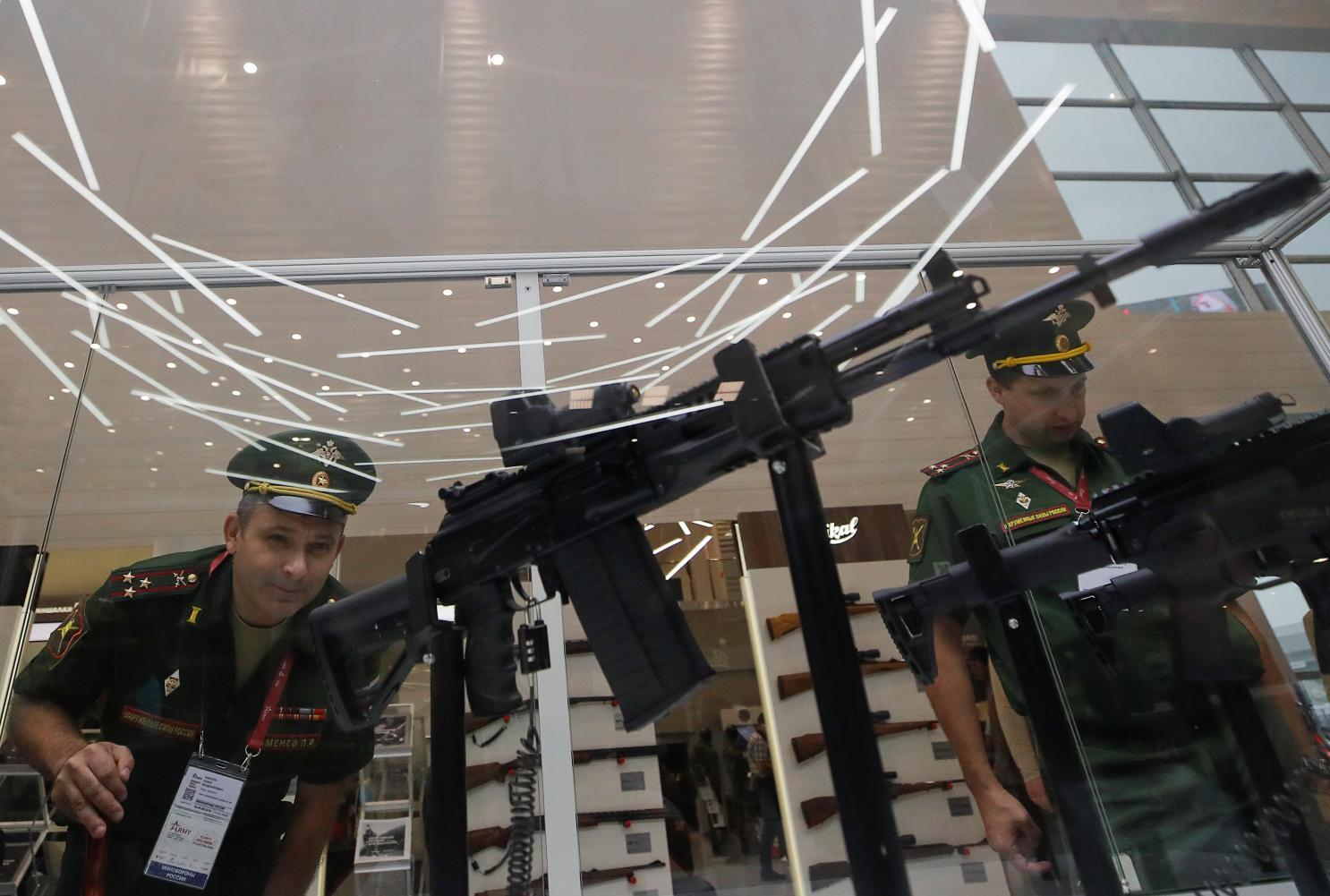 کالاشنیکف AK-308