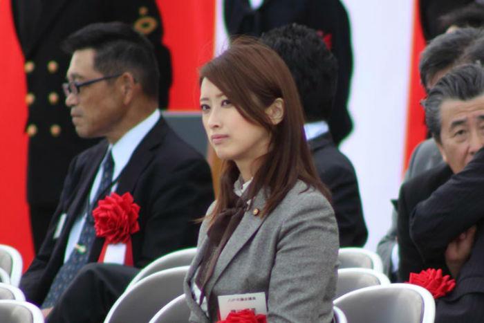 زیباترین زنان سیاستمدار