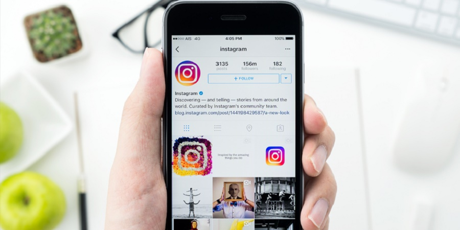 عکس های اینستاگرام شما رازهای زیادی را درباره شخصیت شما برملا می کنند