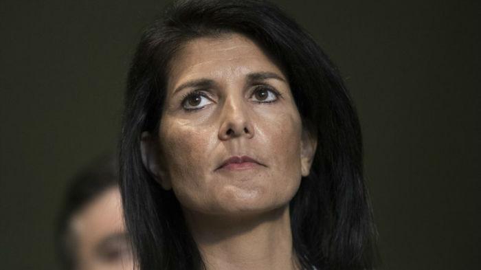 واقعیاتی گفته نشده در مورد «نیکی هیلی»، سفیر ایالات متحده در سازمان ملل