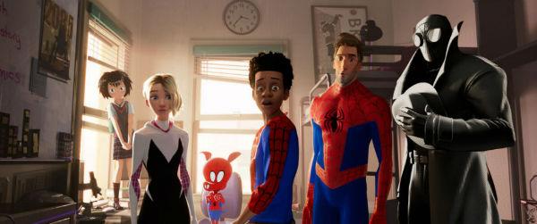 بهترین انیمیشن سال ۲۰۱۸
