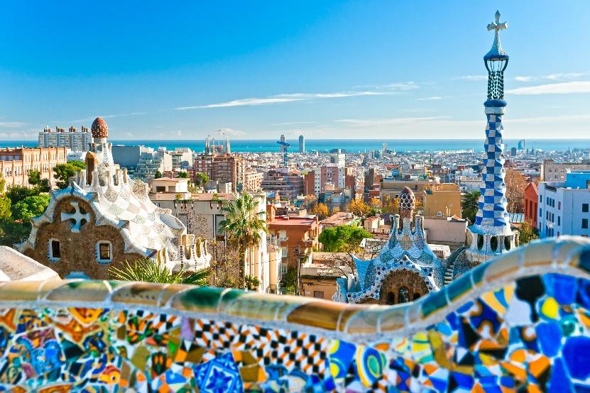 سفر به کشورهای دیدنی اروپا