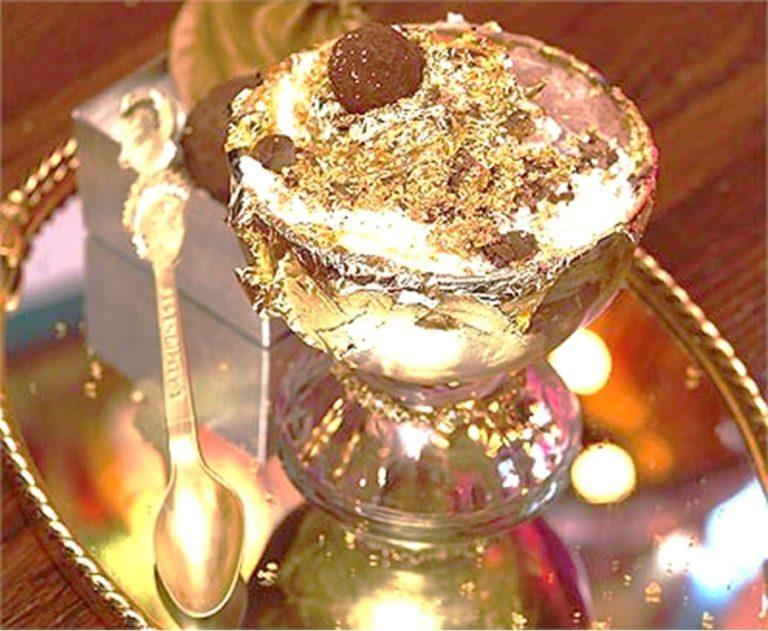گرانقیمتترین شکلاتهای جهان