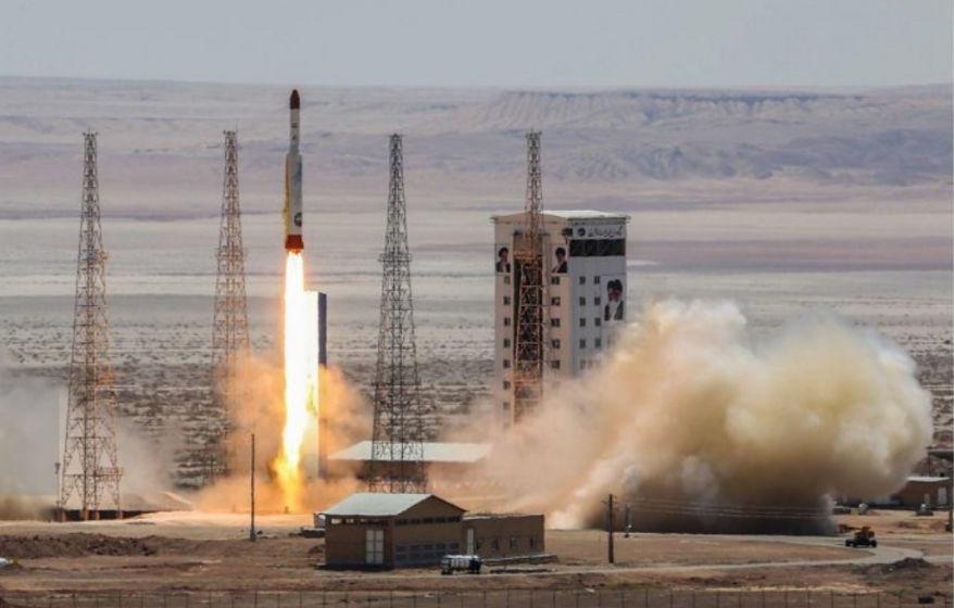 وزیر ارتباطات: پرتاب موشک «ماهوارهبر پیام» موفقیت آمیز نبود
