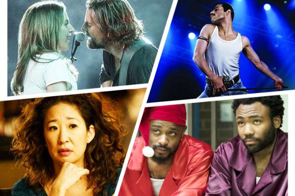 همراه با گلدن گلوب ۲۰۱۹: بهترین فیلم سال ۲۰۱۸ کدام یک خواهد بود؟
