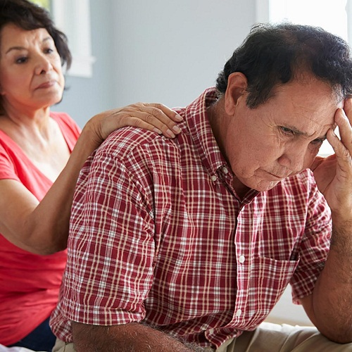 تفاوت آلزایمر و زوال عقل