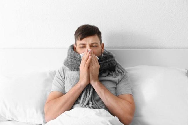 علت طولانی شدن سرماخوردگی
