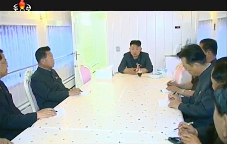 سفر رهبر کره شمالی به چین مجله صبح سپاهان sobhsepahan.ir