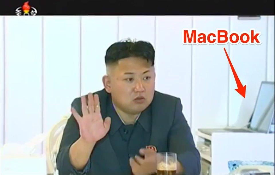 رهبر کره شمالی مجله صبح سپاهان sobhsepahan.ir