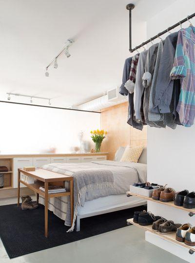 15 ایده جالب مرتب کردن خانه برای عاشقان مد و فشن