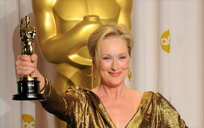 دارندگان بیشترین نامزدی جایزه اسکار