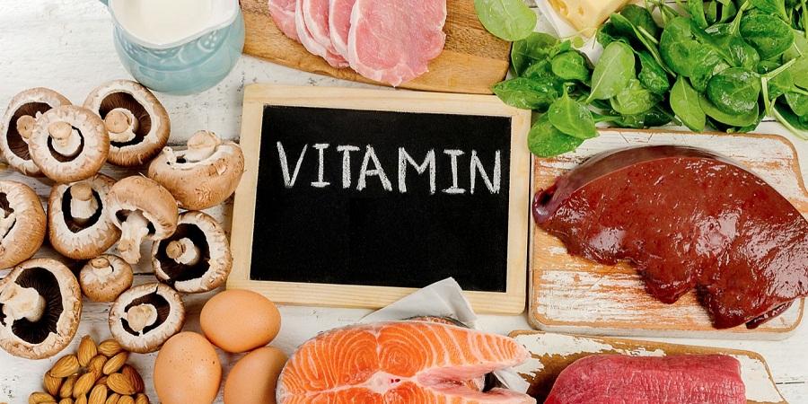 با شایع ترین انواع کمبود ویتامین و راه های رفع این کمبودها آشنا شوید
