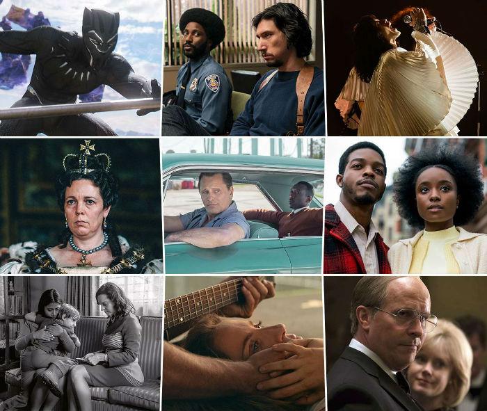 بهترین فیلم اسکار
