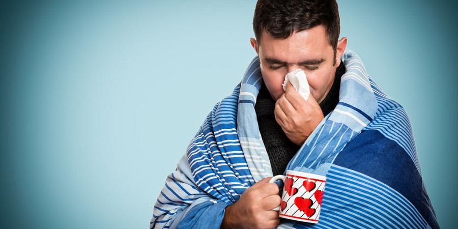 چرا گاهی سرماخوردگی مان طولانی می شود و خوب نمی شویم؟