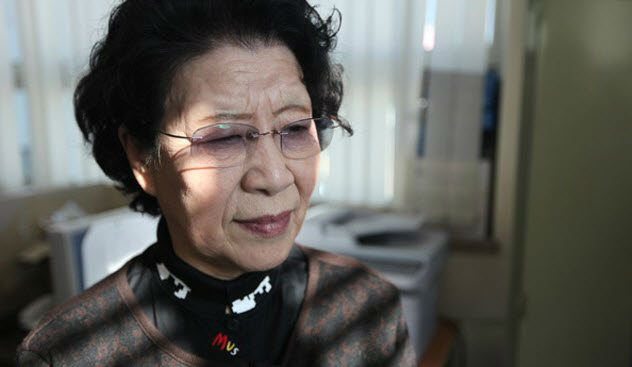 شکنجه زندانیان در کره شمالی