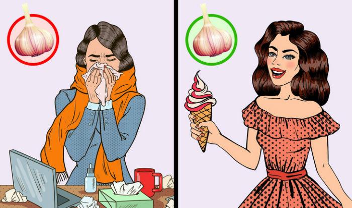سیر (Garlic) گیاهی است که هر کدام از ما دستکم یکبار آن را امتحان کرده ایم