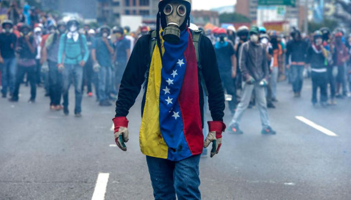 آخرین تحولات ونزوئلا؛ از پیوستن مقام بلندپایه ارتش به مخالفان تا عفو عمومی گوایدو