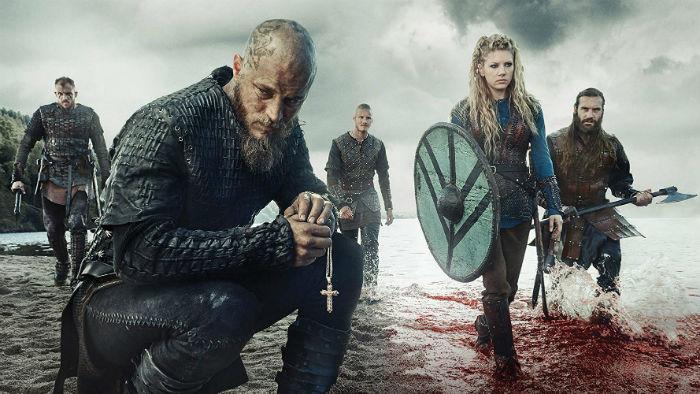 سریال Vikings