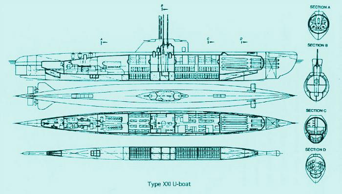 هیولای آبی K-2؛ سوپر زیردریایی استالین با قابلیت پرتاب راکت، حمل تانک و مینی زیردریایی