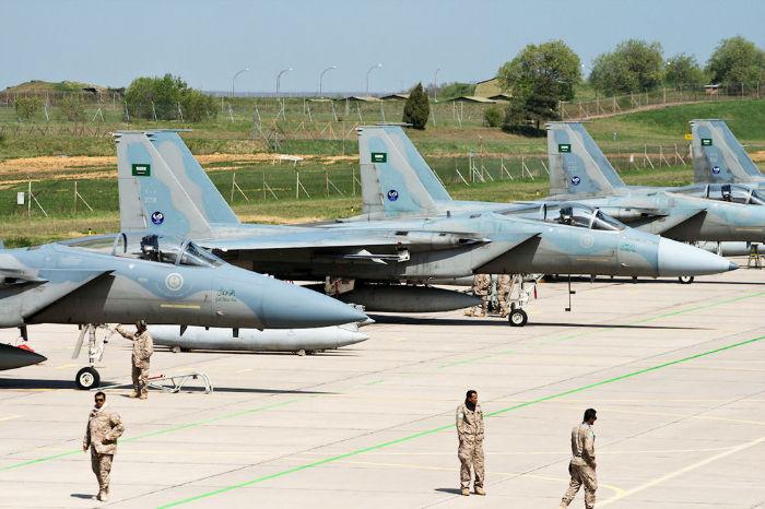 ضعیف ترین نیروهای هوایی جهان