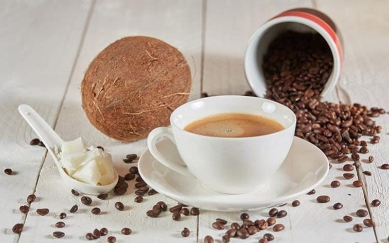 چقدر قهوه مصرف کنیم