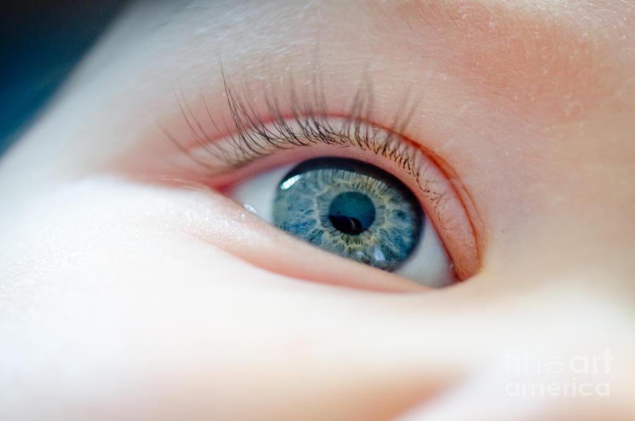 ثبت دنیا از چشم نوزادان؛ جاودانگی ناب ترین خاطرات اولیه زندگی به لطف دوربین جدید «بیب آیز»