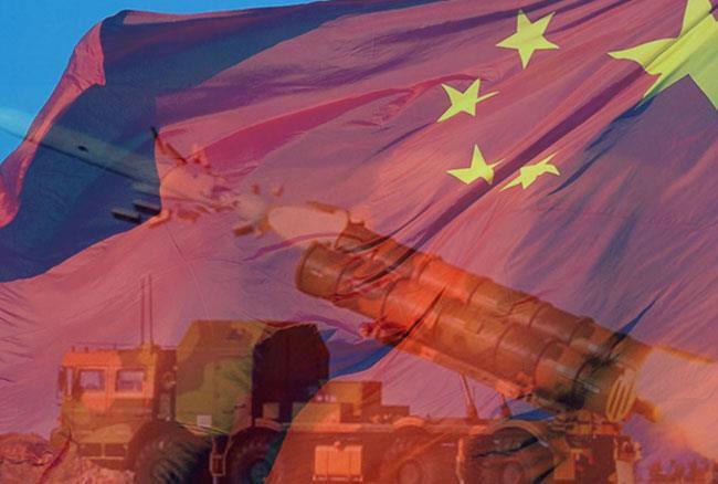 مقامات چین: موشک مافوق صوتی ساختهایم که ناوهای هواپیمابر آمریکا را غرق میکند