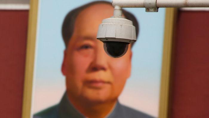 کنترل و مانیتورینگ شهروندان در چین