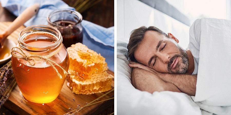 آیا میدانید اگر شبها قبل از خواب عسل بخوریم چه اتفاقی در بدنمان میافتد؟