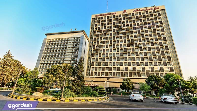 آیا می توانیم در هتل های که مصادره شده است نماز بخوانیم؟