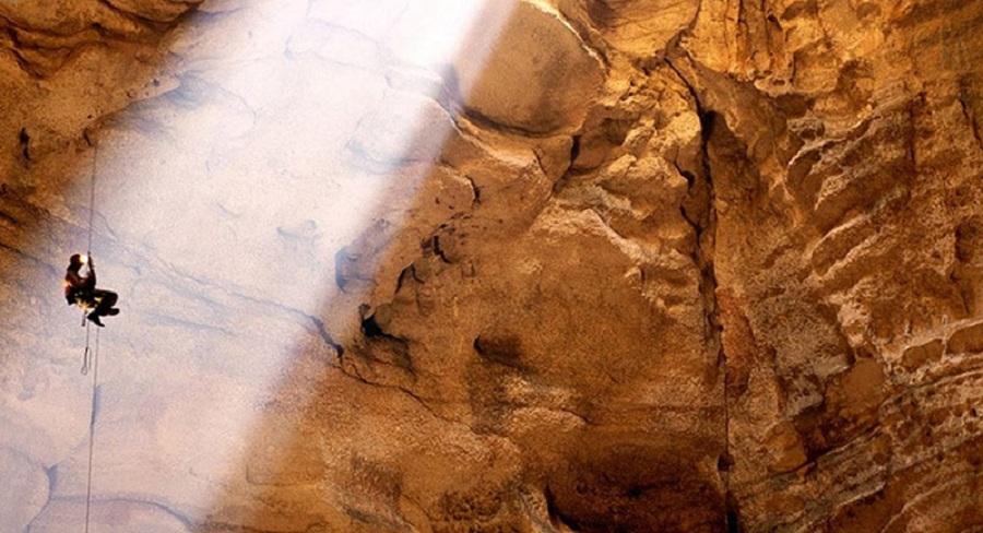 مرموزترین غار ایران ؛ پَراو