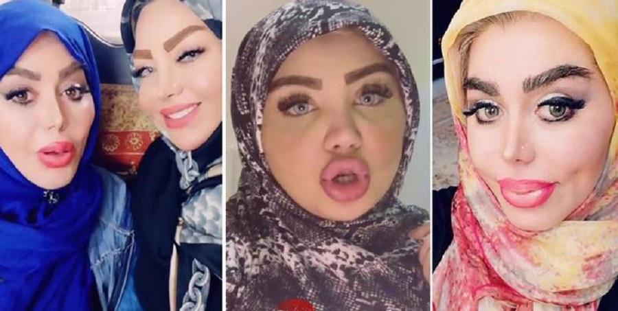 چرا زنان ایرانی پلنگ شدن را دوست دارند؟