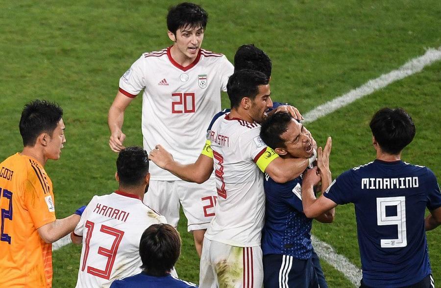 درسهایی که از جام ملت های آسیا گرفتیم
