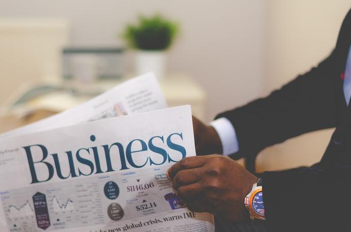 کسب و کار و کارآفرینی