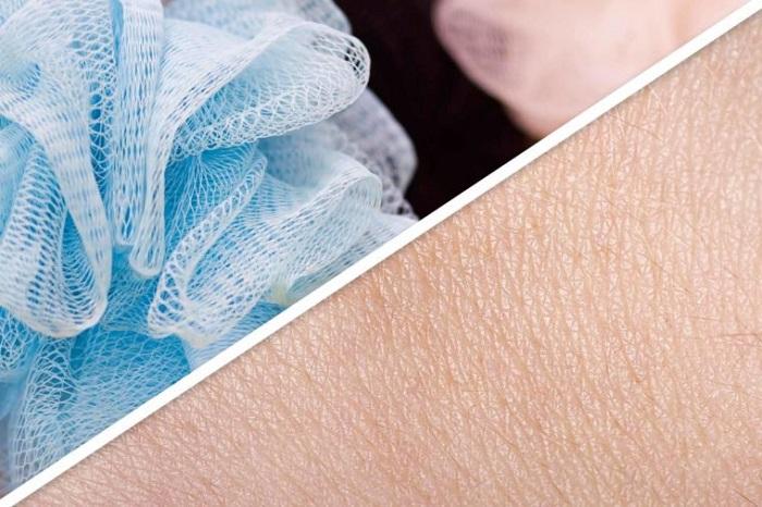 عادت های عامل مشکلات پوستی