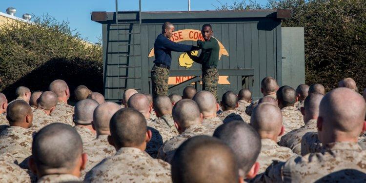 درجه و حقوق سربازان ارتش ایالات متحده