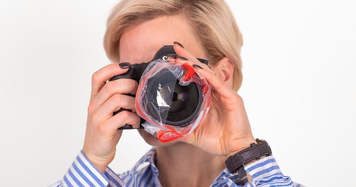 10 ترفند جالب عکاسی برای گرفتن عکسهای خلاقانه و متفاوت