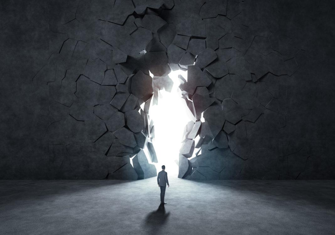 بیرون آمدن از کنج راحتی و غلبه بر ترس