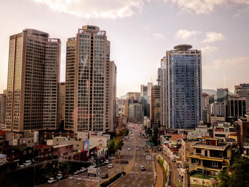 گران ترین شهرهای جهان