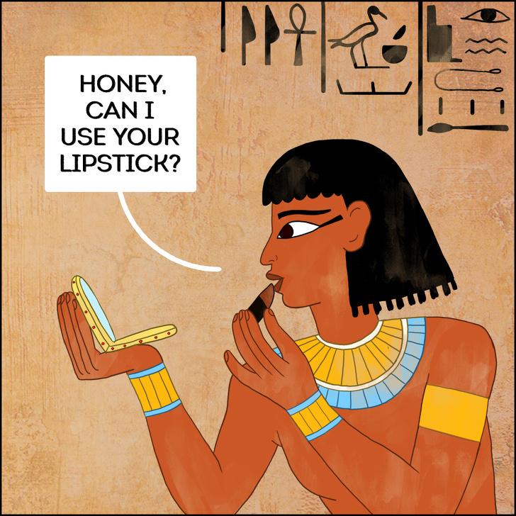 15 حقیقت عجیب در مورد مصر باستان